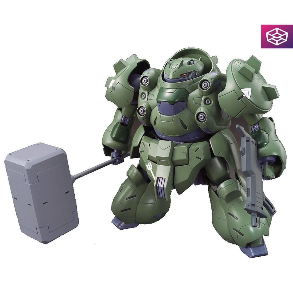 Mô Hình Lắp Ráp BANDAI High Grade GUNDAM IRON BLOODED ORPHANS 010 Gundam Gusion