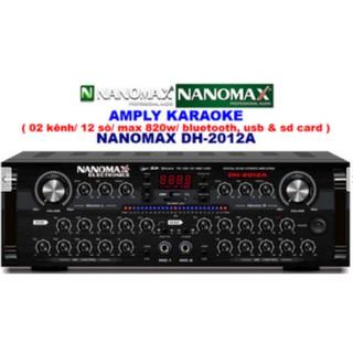 AMPLY NANOMAX DH 2012A thumbnail