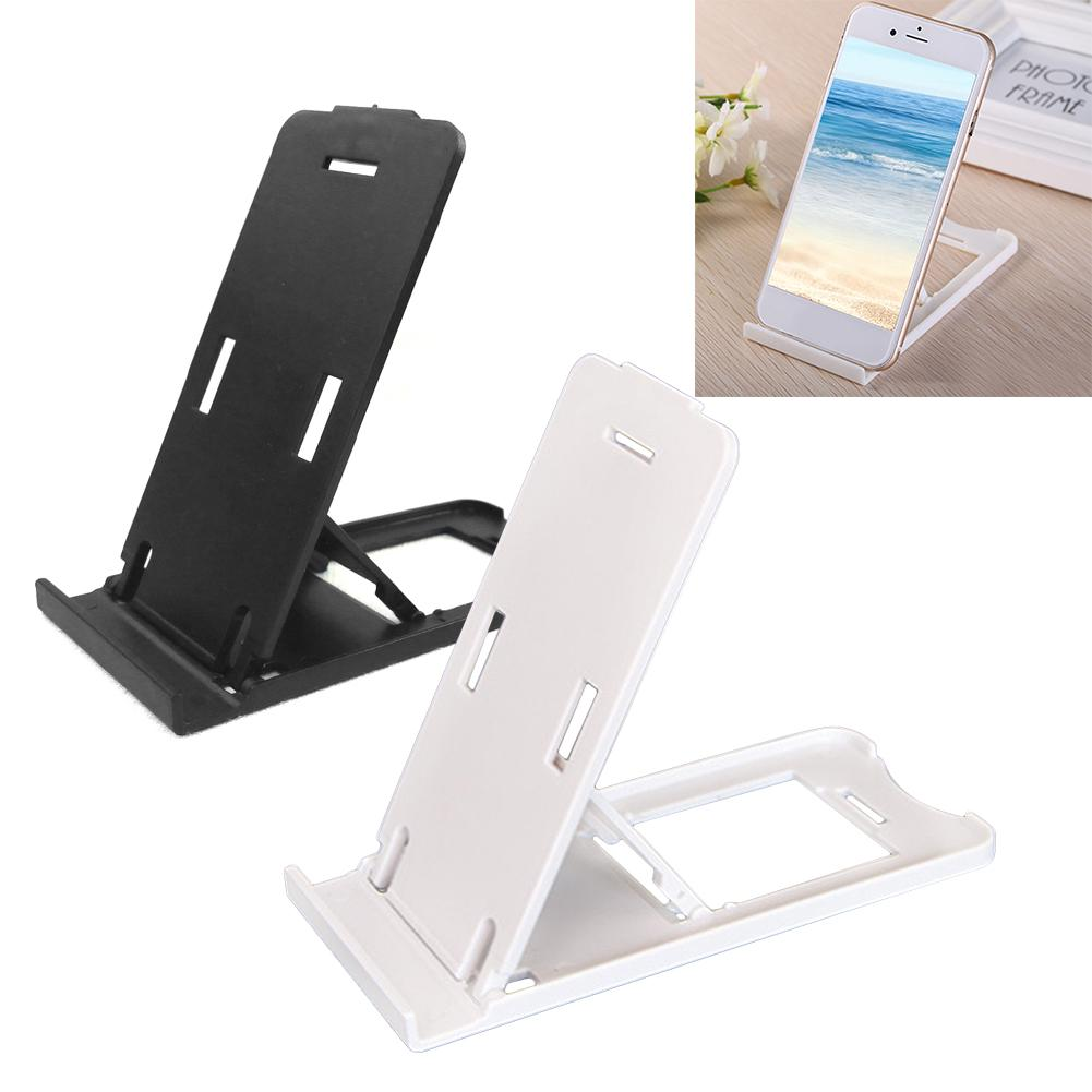 Office Foldable Durable Home Portable Rectangle Shape Adjustable Angle Multifunctional Tablet Stand