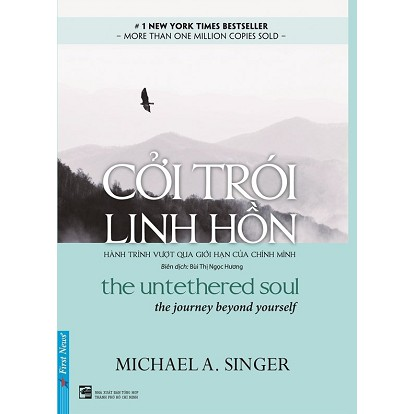 Sách [Bestseller] Cởi trói linh hồn - The Untethered soul - The journey of beyond yourself - 2516947 , 939642076 , 322_939642076 , 88000 , Sach-Bestseller-Coi-troi-linh-hon-The-Untethered-soul-The-journey-of-beyond-yourself-322_939642076 , shopee.vn , Sách [Bestseller] Cởi trói linh hồn - The Untethered soul - The journey of beyond yourself