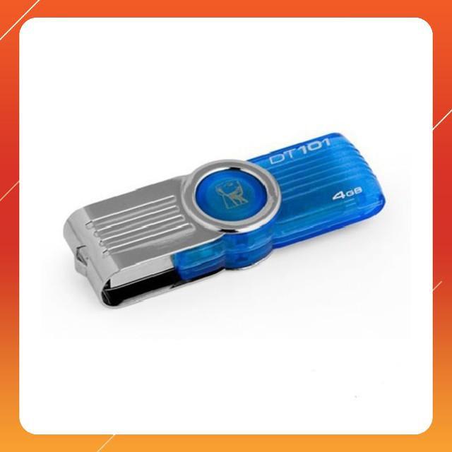 [RẺ VÔ ĐỊCH] USB 4GB - XUẤT NHẬP CỰC NHANH 2.0 [AM]
