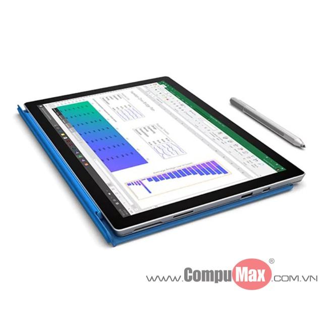 Máy tính Microsoft Surface Pro 2017 I5 7300U 4GB 128SS 12.3FHD+ Touch W10P
