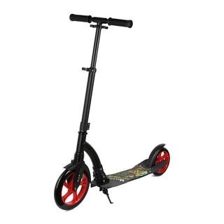 Xe trượt Scooter RF103 màu đen