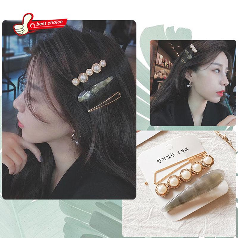 Hair Clip Fashion Gifts Hairpin Hairpin
