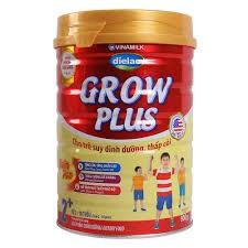 (Nhập TKBSUN2 giảm 5%) SỮA DIELAC GROW PLUS 2+ 900g HSD 3/2020