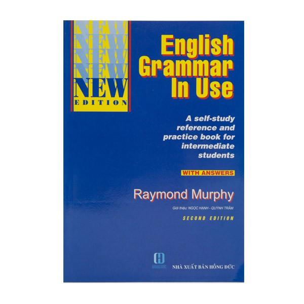 Sách - English Grammar in Use - 8935072800635