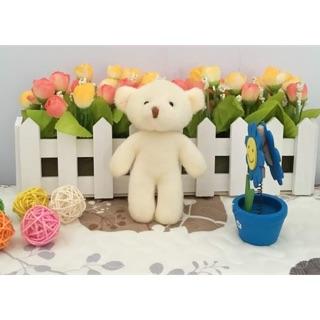 Móc khoá gấu xinh cute