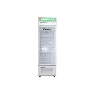 Tủ mát kháng khuẩn Nano Kangaroo KG258AT 258L