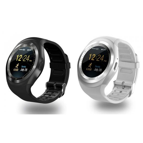 Đồng hồ thông minh mặt tròn gắn được sim thẻ nhớ YX1 ( 4 MÀU)