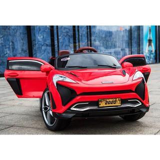 (Giá kịch sàn) – Xe ô tô điện trẻ em KuPai-2020, Xe ô tô điện Kupai chất lượng cao