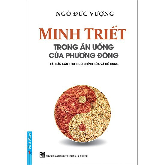 Sách - Minh Triết Trong Ăn Uống Của Phương Đông