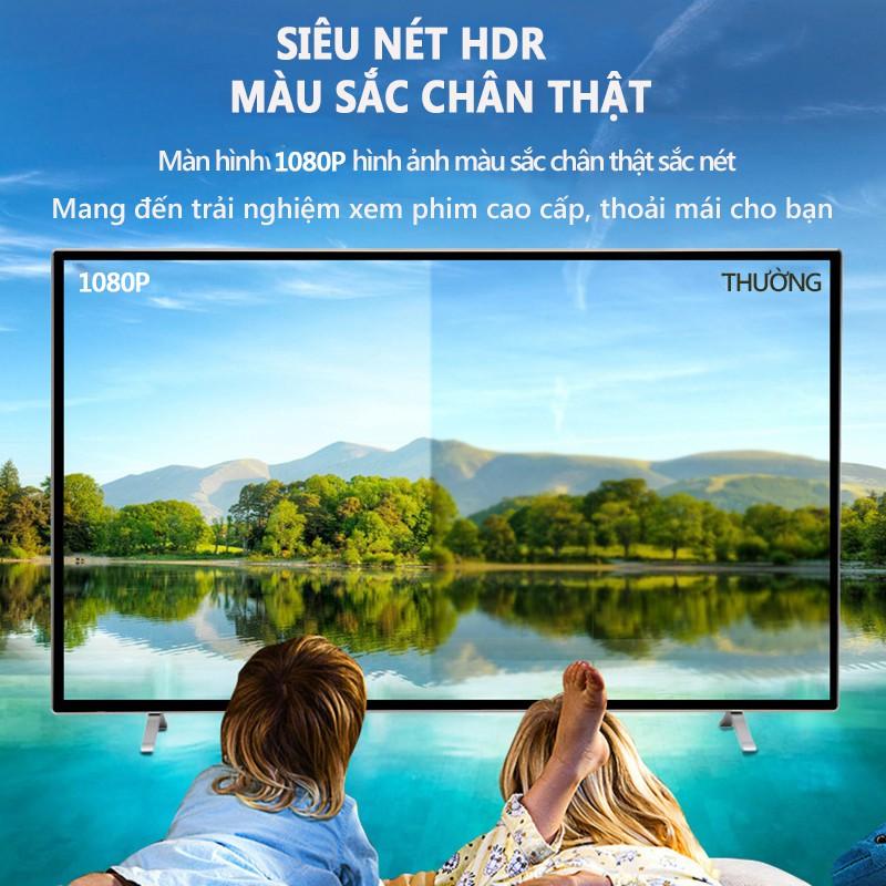 OT116/OT117 Ti vi màn hình tinh thể lỏng LCD 40 inch và 32 inch Smart TV kết nối wifi tv màu vinhthuan.shop