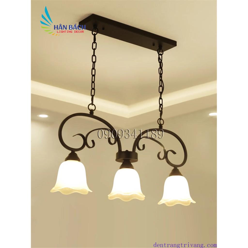 Đèn thả trang trí bàn ăn,đèn thả trần hiện đại,đèn thả salon,cafe