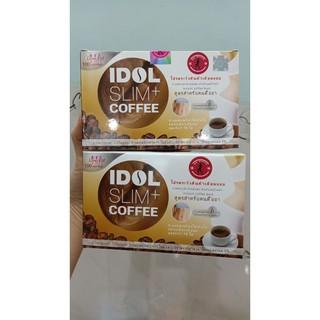 Cà Phê Giảm Cân Idol Slim Coffee Thái Lan [ UỐNG LÀ GIẢM NGAY] thumbnail