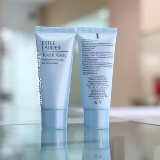 [ Minisize 30ml 50ml date 2022 ] Sữa Tẩy Trang Estée Lauder Take It Away Makeup Remover Lotion thumbnail
