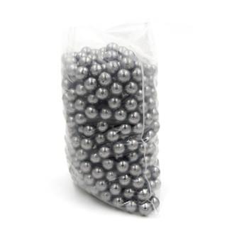 [ ẢNH THẬT 100% ] Gói 1kg bi sắt size tự chọn (6.35mm, 7mm, 8mm, 9mm, 10mm…)