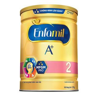 Sữa Enfamil 2 1,7kg thumbnail