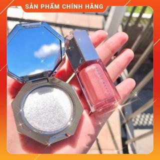 SET Son bóng và bắt sáng Fenty Beauty Diamond Bomb Baby ( đủ bill) thumbnail