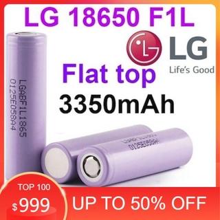pin 3000mah LG F1L 18650 cũ