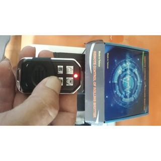 Bộ điều khiển cửa cuốn Audi 433 mhz
