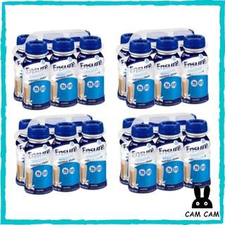 Lốc 6 chai Sữa Ensure nước Original Vani 237ml