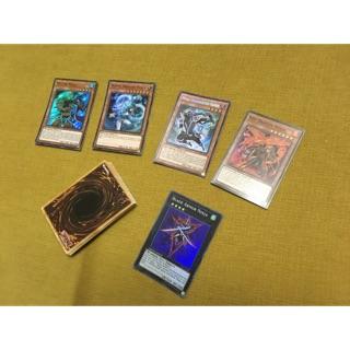 (1 Bộ Duy Nhất!) Bộ bài Yugioh! Chiến Binh NINJA (40 Cards)
