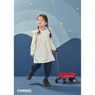 Quần giả jean bé gái Chaang thumbnail