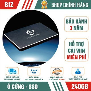 Ổ cứng SSD 240GB GL - Bảo hành 3 năm 1 đổi 1