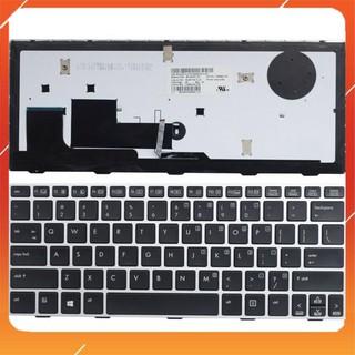 Bàn phím HP EliteBook 810 G1 810 G2 810 G3 CÓ LED