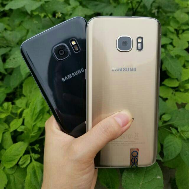 Điện thoại samsung s7 - 23053807 , 2417830852 , 322_2417830852 , 10000000 , Dien-thoai-samsung-s7-322_2417830852 , shopee.vn , Điện thoại samsung s7