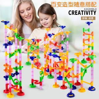 bộ đồ chơi bóng lắp ráp sáng tạo cho bé