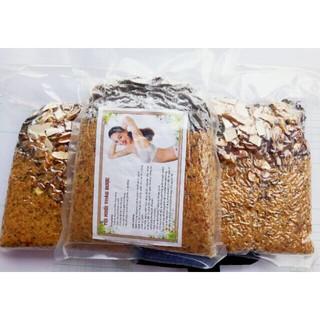 Muối thảo dược giảm eo (1kg)