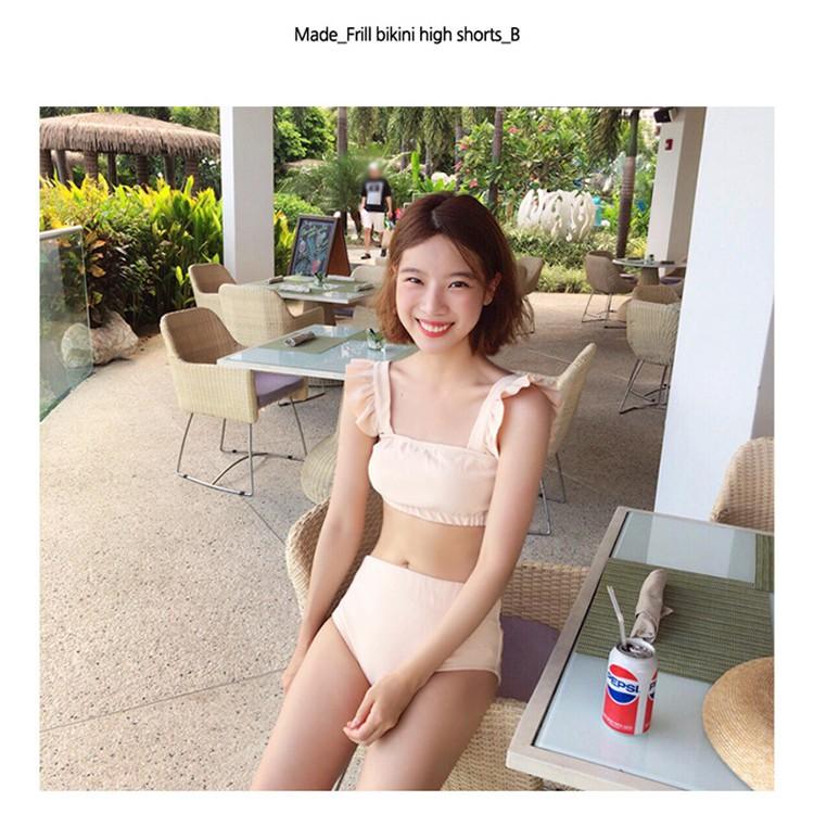 Bộ Đồ Bơi Đi Tắm Biển Nữ Bikini 2 Mảnh (Set Áo Bra Và Quần Lót) 1 9815- NAM | SaleOff247