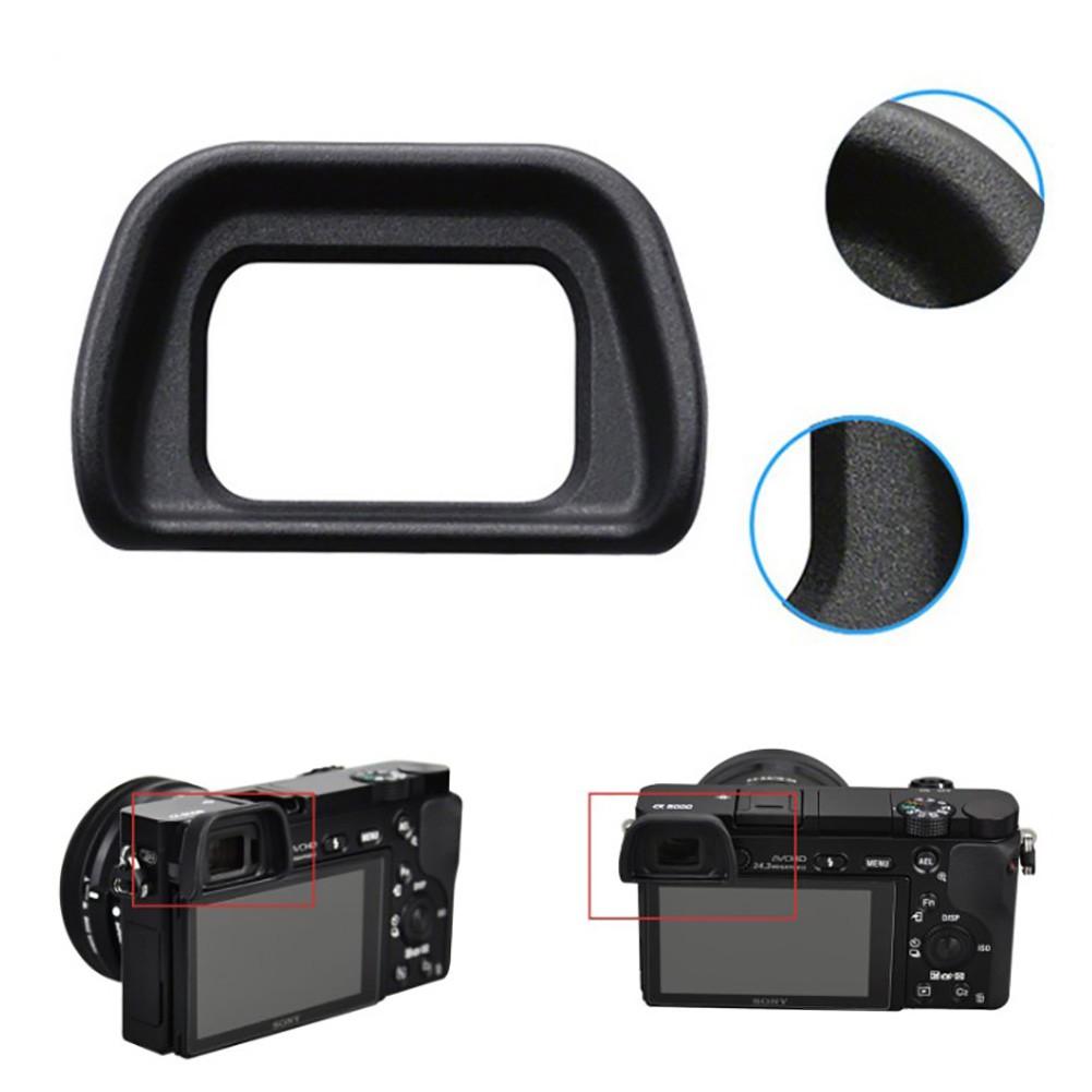 Ống ngắm thay thế cho máy ảnh Sony Alpha A6300 A6000 NEX6 NEX7