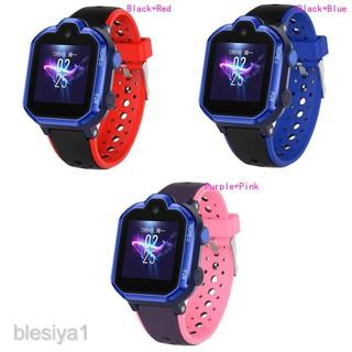 Dây đeo thay thế bằng silicone cho đồng hồ thông minh Huawei 3 pro cho trẻ em