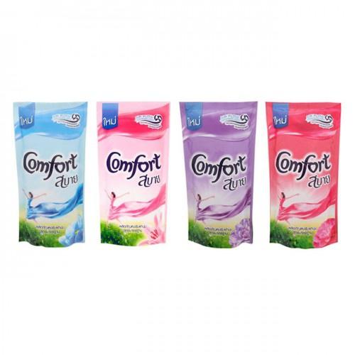 [Mã FMCG0808 giảm 8% đơn 500K] Nước xả Comfort Thái Lan -580ml