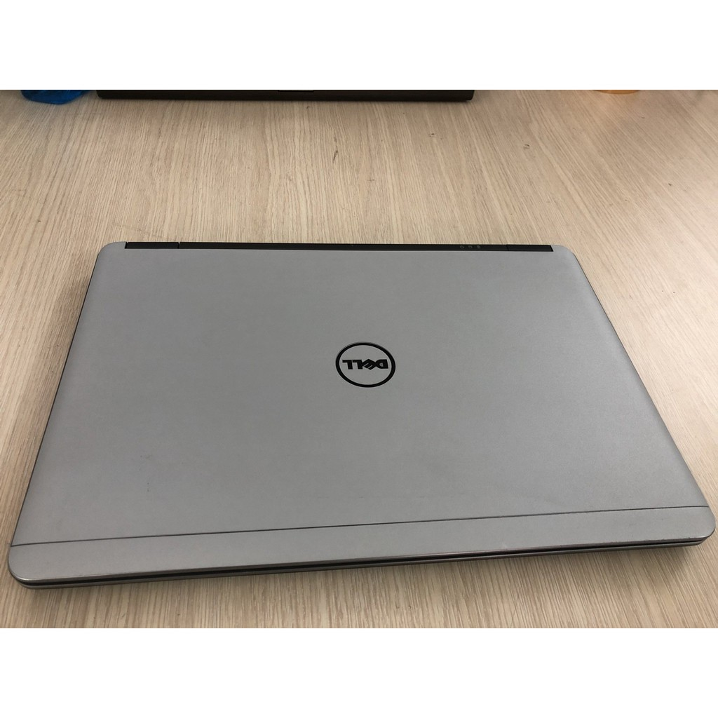 """laptop cũ ultrabook dell latitude E7440 i5 4300U, 8GB, SSD 256GB, HD4400, màn hình 141"""""""
