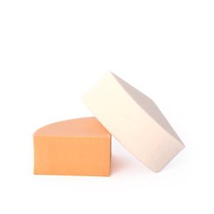 [ Hàng chính hãng] Bộ 2 bông phấn ướt hình tam giác Vacosi Make-up House BP11