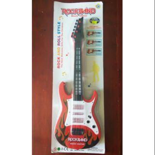 Đàn ghita RockBank loại lớn