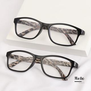 💍MELODG💍 Unisex Presbyopic Glasses Vision Care PC Frames Reading Glasses Portable Ultralight High-definition +1.00~+4.00 Eyeglasses