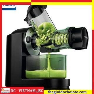 Máy ép trái cây tốc độ chậm thương hiệu cao cấp Philips HR1889/71 - Hàng Cao Cấp