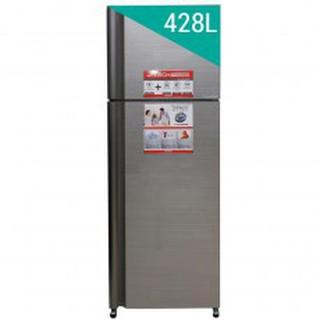 Tủ Lạnh SHARP SJ-XP430PG-SL