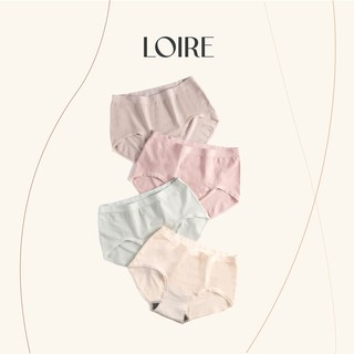[Mã WABRLRC1 giảm 10% đơn 99K] 1 Hộp 4 chiếc Quần lót Cotton LOIRECHIC QL07 -3 thumbnail