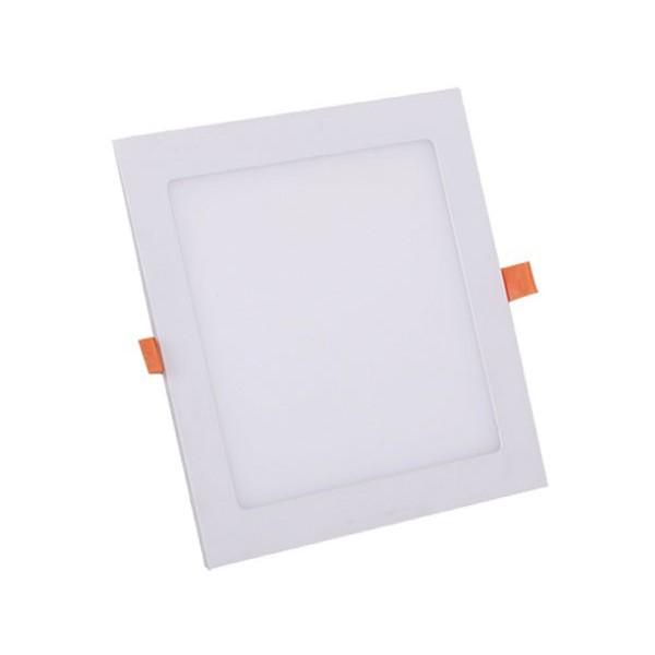 Đèn Led âm trần siêu mỏng vuông Đổi Màu 4W,6W, 9W, 12W,18W MD LED LIGHTING