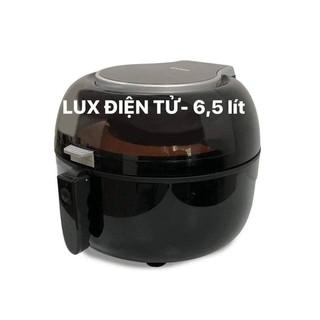 Nồi chiên không dầu Rapido 6.5L Lux D 1800W, Điều khiển điện tử.BẢO HÀNH CHÍNH HÃNG 12 THÁNG