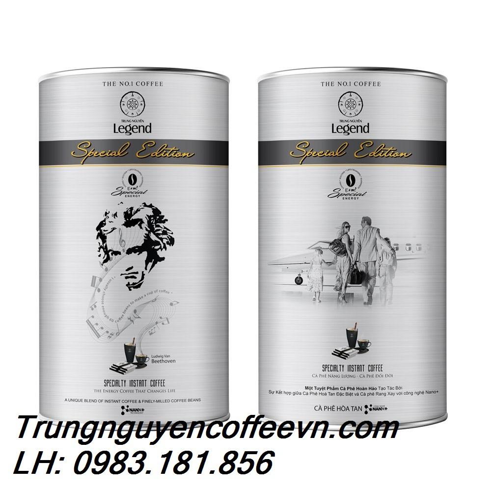 Cà phê Trung Nguyên Legend Special Edition-Lon 12 gói*25g | Shopee Việt Nam