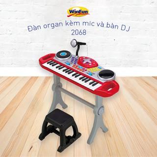 Đàn organ Winfun 2068X