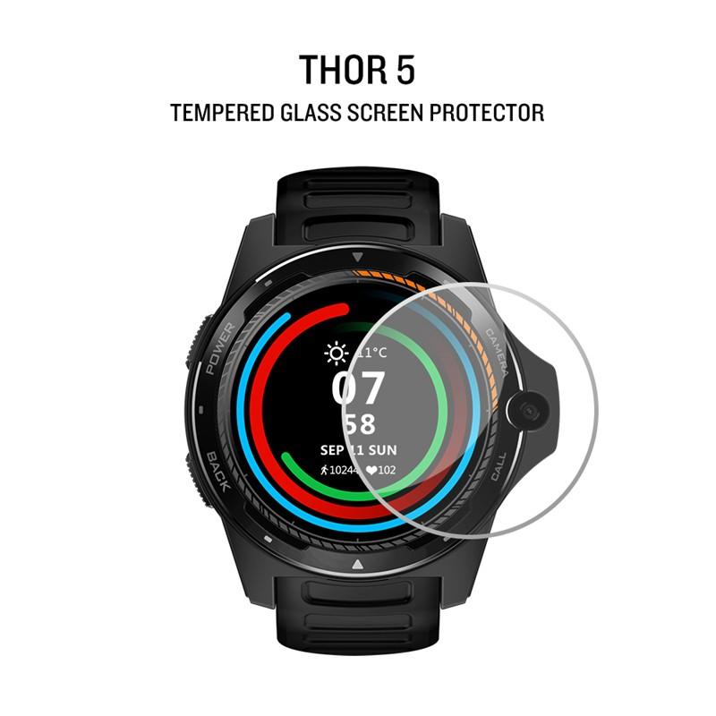 Kính Cường Lực Bảo Vệ Màn Hình 1.39 Inch Cho Zeblaze Thor 5