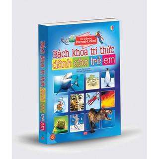 Sách Bách Khoa Tri Thức Dành Cho Trẻ Em (Usbone)