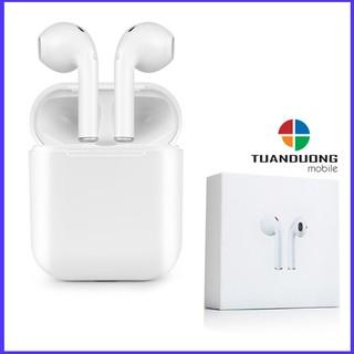 Tai Nghe Bluetooth Không Dây I9S TWS Âm Thanh Cực Hay Dành Cho IOS Hoặc Android